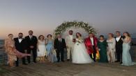 Vali Doğan, Milli Futbolcu Gökhan Zan'ın Nikah Törenine Katıldı