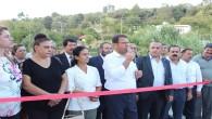 Samandağ Belediye Başkanı Refik Eryılmaz: Samandağ'ın 70 Yıllık Makus Talihini Değiştiriyoruz!