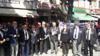 Gazilerden coşkulu Gaziler günü kutlaması