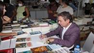 Samandağ Kitap Günleri dolu dolu programı ile Kitapseverleri bekliyor