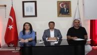 Samandağ Belediye Meclisi TEDAŞ'a iki trafo yeri tahsis etti!