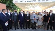 Hatay Valisi Rahmi Doğan: Türkiye artık sağlık sektöründe çok ciddi yatırımlar ve hizmetler yapmakta!