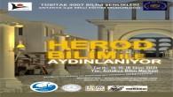 """Antakya Belediyesi, """"Herod Bilim ile Aydınlanıyor"""" projesine ev sahipliği yapacak!"""