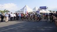 Türkiye Şampiyonası Bisiklet Kriteryum Yarışları İskenderun'da düzenlendi