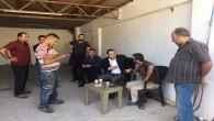 CHP Antakya İlçe Başkanı Ümit Kutlu: İnsanlarımız mutsuz, huzursuz ve dertli!