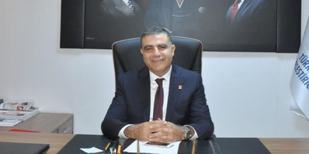 CHP Hatay Milletvekili Mehmet Güzelmansur: Vatandaşlık alan Suriyeli sayıları neden gizleniyor ?