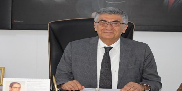 CHP Hatay İl Başkanı Hasan Ramiz Parlar, zamlarla ilgili konuştu: Halk Zamlar altında eziliyor!