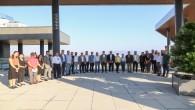 HASİAD üyeleri EXPO 2021 Hatay alanını ziyaret etti ve tam not verdi!