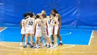 Hatayspor Kadın Basketbol Takımı İsrail Elitzur Holon'u 90-52 yenerek bir üst tura çıktı
