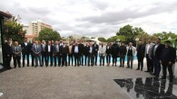 Otobüs işletme Sahipleri Derneği Başkanlığına Ayhan Kara getirildi