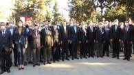 Kıbrıs Halkı Şehitler Vererek Bu Günlere Geldi