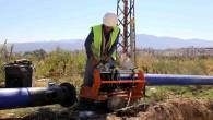 HAT-SU: Antakya Odabaşı Mahallesinin şebekesi yenileniyor