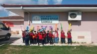 Antakya Belediyesi'nin birinci sınıflara özel okul şenlikleri devam ediyor