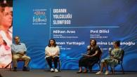 """Slowfood Antakya Birliği Lideri Kenan Yurttagül,  Adana'da """"Gıdanın Yolculuğu"""" oturumuna katıldı"""