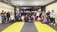 Türkiye Wushu Federasyonunun düzenlediği Bez şal semineri sona erdi!