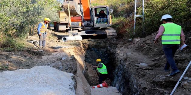 HAT SU: Yayladağı yeni alt yapısına ve arıtma tesisine kavuşuyor!
