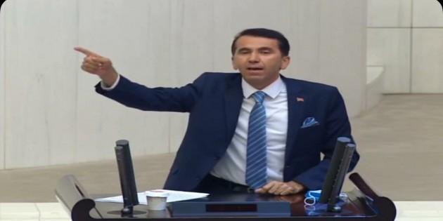 CHP Hatay Milletvekili  Serkan Topal: Hazine Arazileri Hatay halkının hakkıdır!
