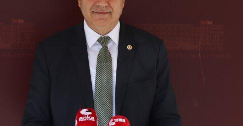 CHP Milletvekili Mansuroğlu: 110 bin Macaristan transit geçiş belgesi alındı